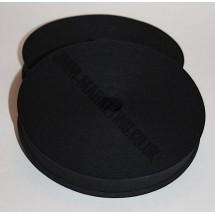 """Bias Binding 1"""" (25mm) - Black"""