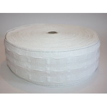 """Gathered Pencil Pleat  3"""" - Roll Price"""