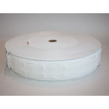 """Curtain Tape 1"""" - Roll Price"""