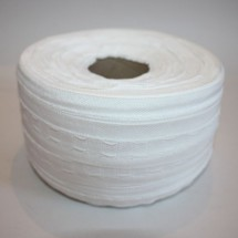 """Curtain Tape 2"""" - Roll Price"""