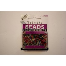 Bugle Beads - Assorted