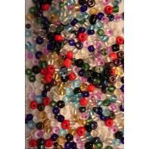 E Beads - Assorted