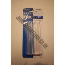 Impex Glue Sticks - Clear
