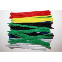 Pipe Cleaners - 100 Pack