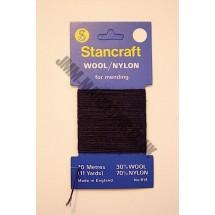 Darning Wool - Navy