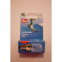 Sewing Machine Bulb - Screw