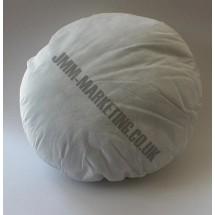 "Cushion Inserts - 20"" Round"