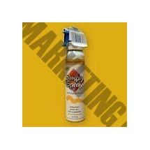Simply Spray Fabric Paint Sunset Gold 2.5 fl oz