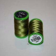 Alcazar Machine Embroidery 200m - Pale Moss