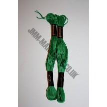 Trebla Embroidery Silks - Green (321)