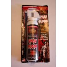 Simply Spray Spray Blood 2.5 fl oz