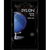 Dylon Hand Dye 50g Ocean Blue