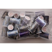 Lesur 100m Colour Pack Blue/Grey - Full Pack