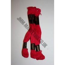 Trebla Embroidery Silks - Cerise (4055)