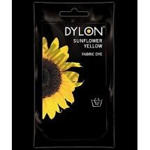 Dylon Hand Dye 50g Sunflower Yellow