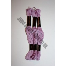 Trebla Embroidery Silks - Lilac (726)