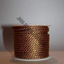 Crepe Cord - Old Gold (141)