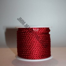 Crepe Cord - Red (306)
