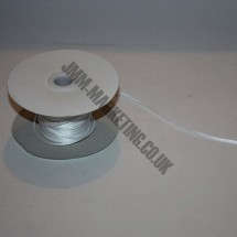 Rope Cord - White - Roll Price