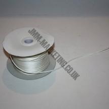 Rope Cord - Cream - Roll Price