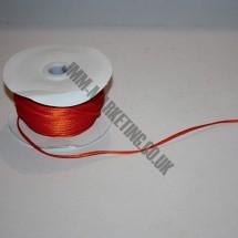 Rope Cord - Orange - Roll Price