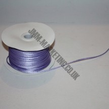 Rope Cord - Lilac