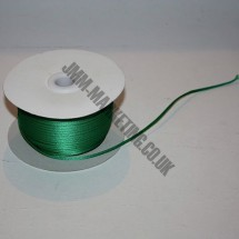Rope Cord - Emerald - Roll Price