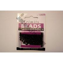 E Beads - Black