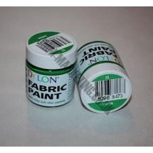 Dylon Colourfun Fabric Paints 25ml - Green