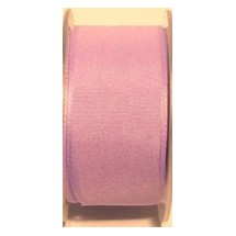 "Seam Binding Tape - 12mm (1/2"") - Lilac (157)"