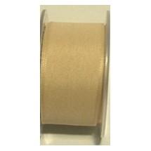 """Seam Binding Tape - 25mm (1"""") - Beige (106)"""