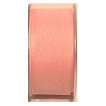 "Seam Binding Tape - 25mm (1"") - Pale Pink (133)"