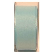 "Seam Binding Tape - 25mm (1"") - Pale Blue (181)"