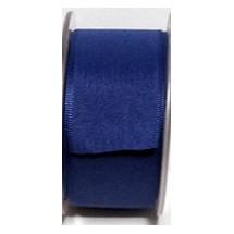 "Seam Binding Tape - 25mm (1"") - Royal Blue (193)"