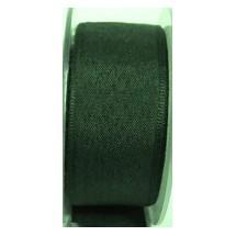 "Seam Binding Tape - 25mm (1"") - Bottle Green (220)"