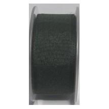 """Seam Binding Tape - 25mm (1"""") - Dark Grey (232)"""