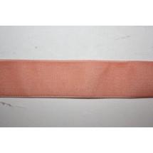 """Velvet Ribbon 16mm (5/8"""") - Peach"""