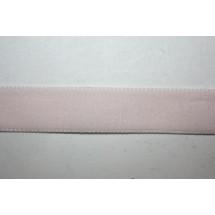 """Velvet Ribbon 16mm (5/8"""") - Baby Pink"""
