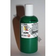 Scolart Fabric Paint 150ml - Green