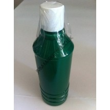 Scolart Fabric Paint 500ml - Green