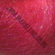 Colourcraft Angelina Fibres 10g - Raspberry