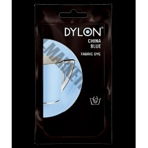 Dylon Hand Dye 50g Vintage Blue