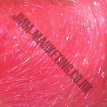 Colourcraft Angelina Fibres 10g - Pink