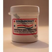 Colourcraft Fabric Dyes 100g - Vivid Lemon