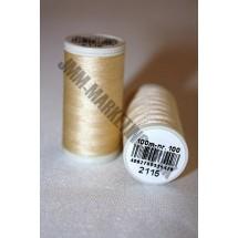 Coats Duet Thread 100m - Beige 2115 (S011)