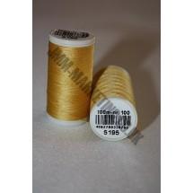 Coats Duet Thread 100m - Gold 5195 (S037)