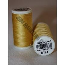 Coats Duet Thread 100m - Gold 5194 (S041)