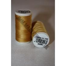 Coats Duet Thread 100m - Gold 6690 (S042)
