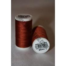 Coats Duet Thread 100m - Brown 8644 (S432)