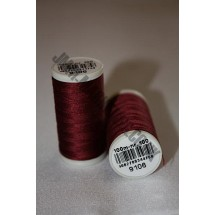 Coats Duet Thread 100m - Burgundy 9106 (S118)